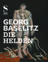 Georg Baselitz, Die Helden Cover