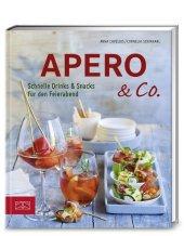 Apero & Co. Cover