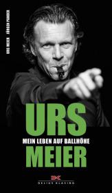 Urs Meier Cover