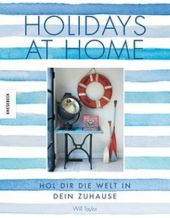 Holidays at Home Cover