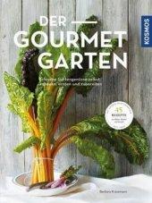 Der Gourmetgarten Cover