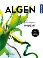 Algen Cover