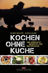 Kochen ohne Küche Cover