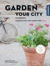 Garden your city Cover