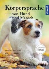 Körpersprache von Hund und Mensch Cover