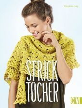 Stricktücher Cover