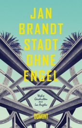 Stadt ohne Engel Cover