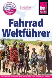 Reise Know-How Fahrrad-Weltführer Cover