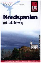 Reise Know-How Nordspanien mit Jakobsweg