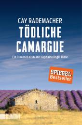 Tödliche Camargue Cover