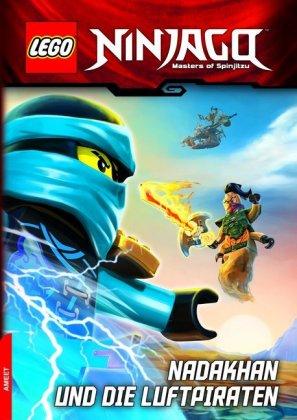 LEGO® NINJAGO - Nadakhan und die Luftpiraten