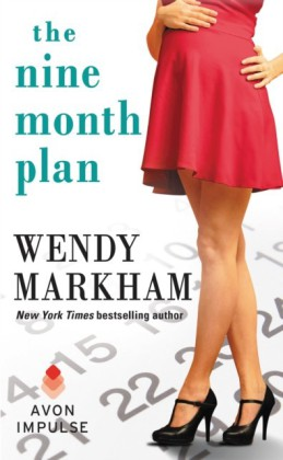 Nine Month Plan