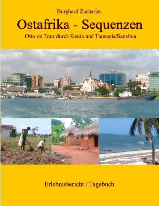 Ostafrika - Sequenzen