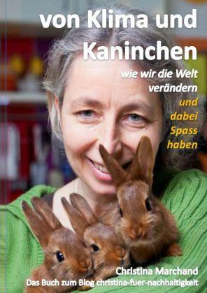 von Klima und Kaninchen