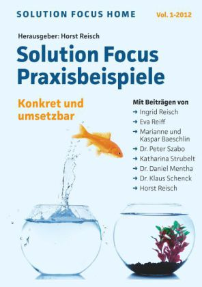 Solution Focus Home Vol. 1-2012