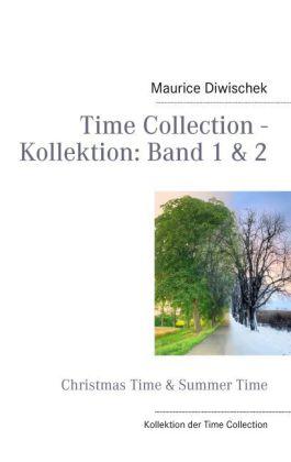 Time Collection - Kollektion: Band 1 & 2