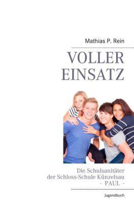 Voller Einsatz - PAUL