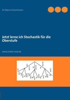 Jetzt lerne ich Stochastik für die Oberstufe