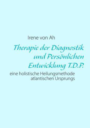 Therapie der Diagnostik und Persönlichen Entwicklung T.D.P.