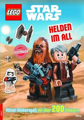 LEGO Star Wars: Helden im All