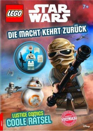 LEGO Star Wars: Die Macht kehrt zurück