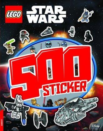 LEGO® Star Wars(TM) 500 Sticker