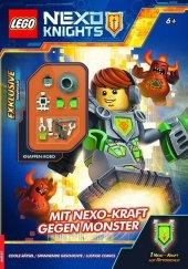 LEGO® Nexo Knights(TM) Mit Nexo-Kraft gegen Monster, mit Minifigur Cover