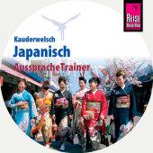 Reise Know-How Kauderwelsch AusspracheTrainer Japanisch, 1 Audio-CD