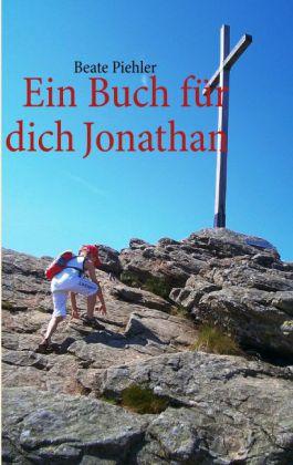 Ein Buch für dich Jonathan