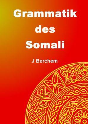 Grammatik des Somali