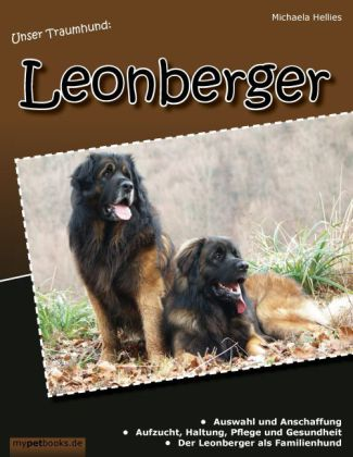 Unser Traumhund: Leonberger
