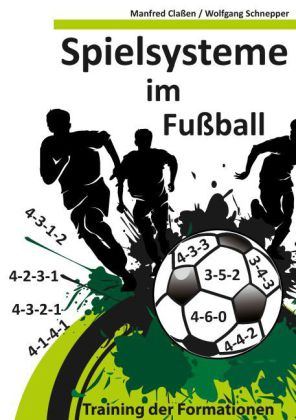 Spielsysteme im Fußball