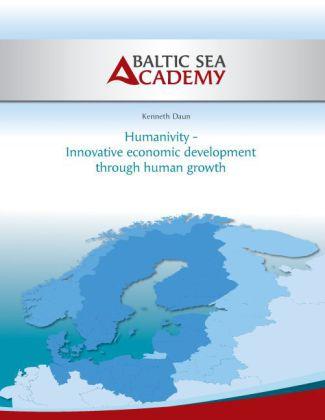 Humanivity - Innovative economic development through human growth