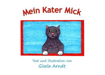Mein Kater Mick
