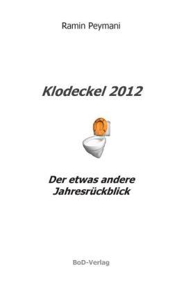 Klodeckel 2012