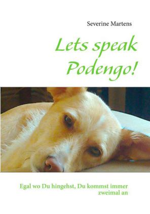 Lets speak Podengo!