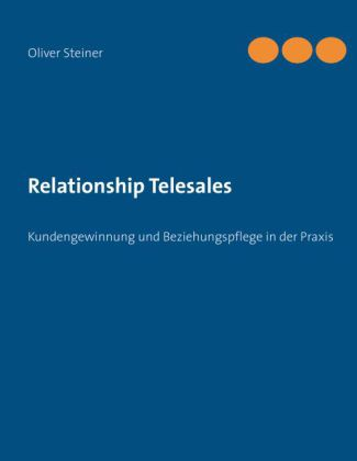 Relationship Telesales