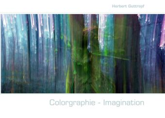 Colorgraphie - Imagination