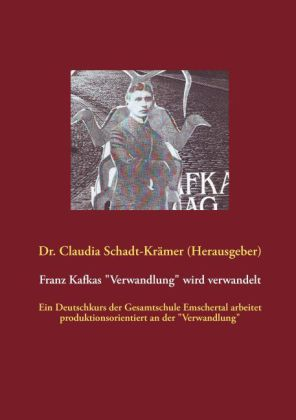 """Franz Kafkas """"Verwandlung"""" wird verwandelt"""