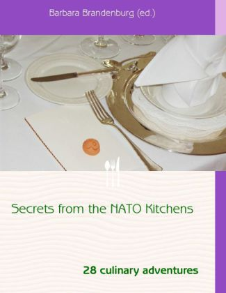 Secrets from the NATO Kitchens