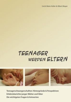 Teenager werden Eltern