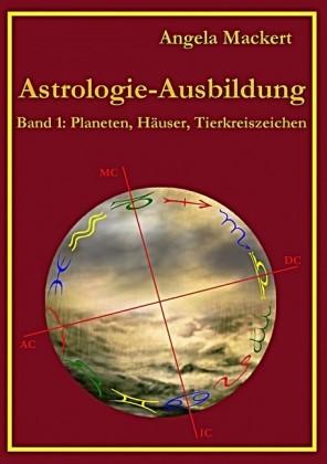 Astrologie-Ausbildung, Band 1