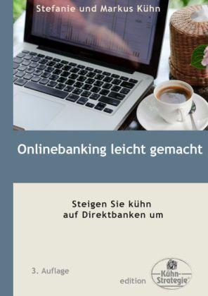 Onlinebanking leicht gemacht