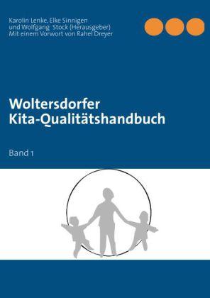 Woltersdorfer Kita-Qualitätshandbuch