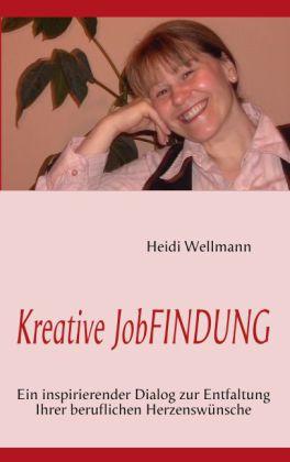 Kreative JobFINDUNG