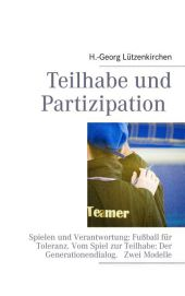 Teilhabe und Partizipation