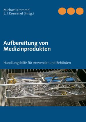 Aufbereitung von Medizinprodukten