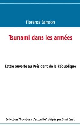 Tsunami dans les armées