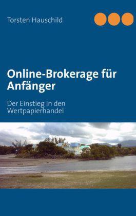 Online-Brokerage für Anfänger