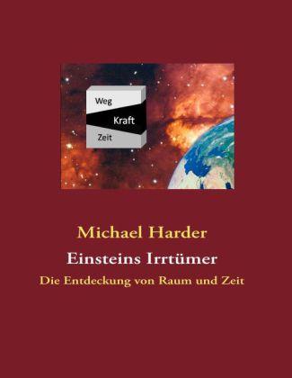 Einsteins Irrtümer